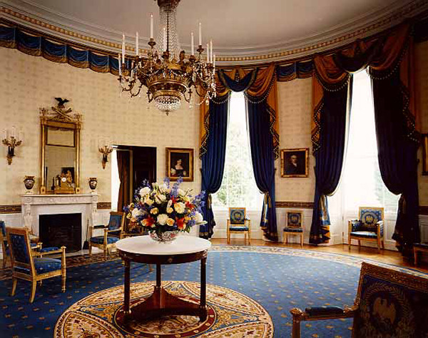Bellang Chairs And Sofa White House Museum