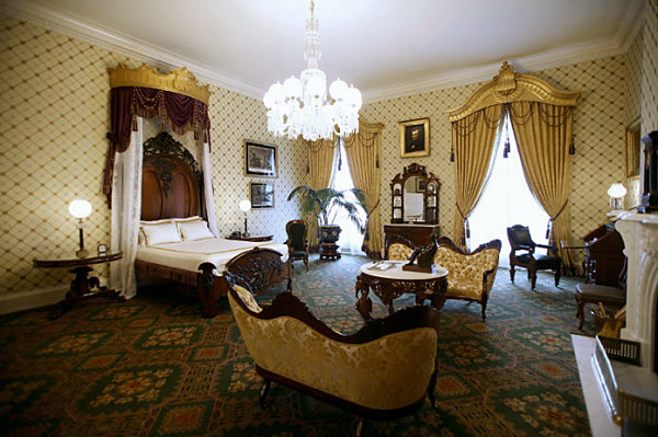 Stunning White House Lincoln Bedroom 600 x 399 · 84 kB · jpeg