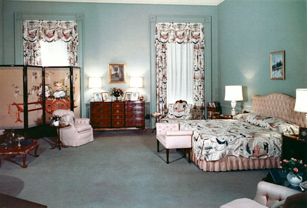 . Master Bedroom   White House Museum