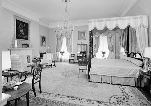 White House Museum