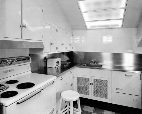 Outstanding 1952 White House Kitchen 600 x 482 · 37 kB · jpeg
