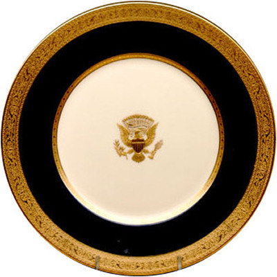 Franklin Roosevelt  sc 1 st  White House Museum & China Collection - White House Museum