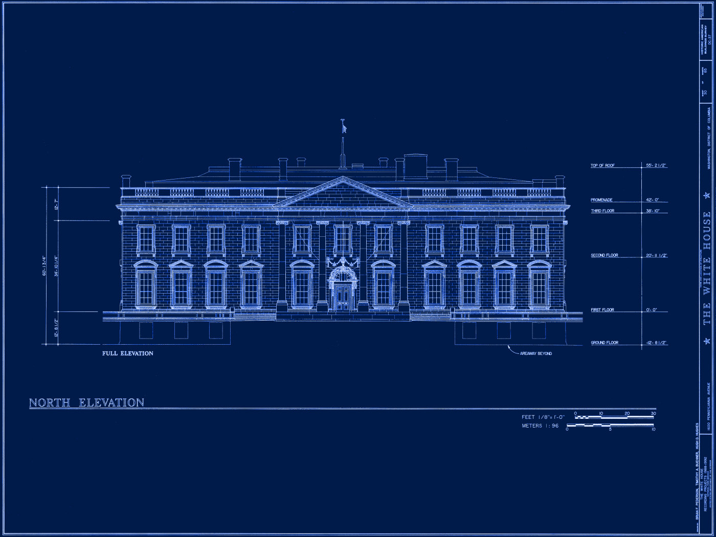 Pin white house blueprints on pinterest for House blueprint images