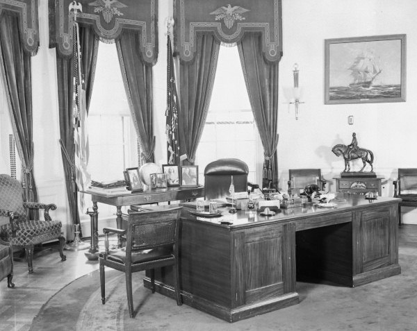 oval office history house truman oval office history white house museum